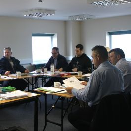 Pesticide Training for Groups. Your location. UK wide