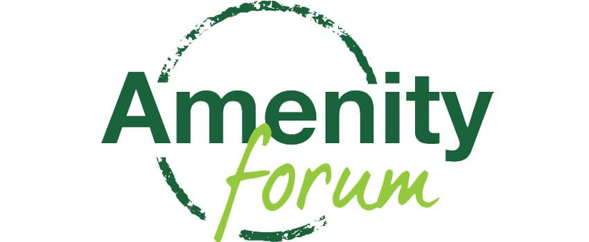 Amenity Forum Annual Conference, Thursday 17th October 2013