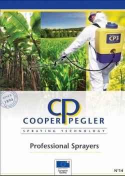 Cooper Pegler Catalogue 2016