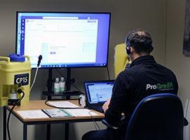 Online Training / E-Learning